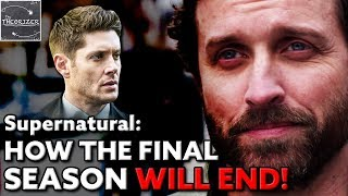 Supernatural: How the Season 14 Ending Will Solve EVERYTHING! - Season 15 Chuck