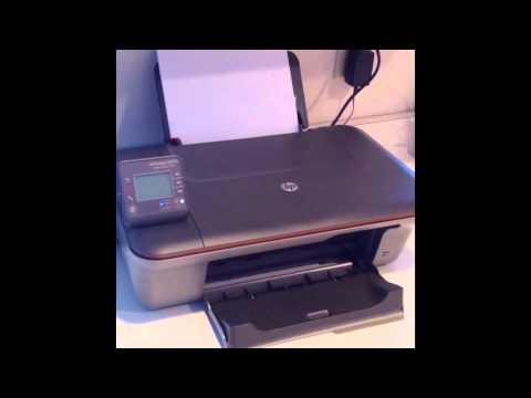 HP PRINTER 3052A DRIVER FOR MAC