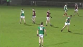 Mayo v Galway NFL Rd 5 2nd March 2019