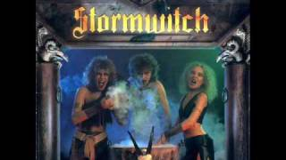 Watch Stormwitch Slave To Moonlight video