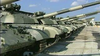 Технологии белорусского ВПК на армейских играх