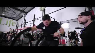 澳洲黃金海岸健身房活動紀錄2