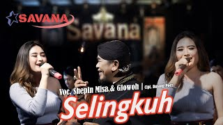 Download lagu Shepin Misa - Ojo Selingkuh Feat. Glowoh