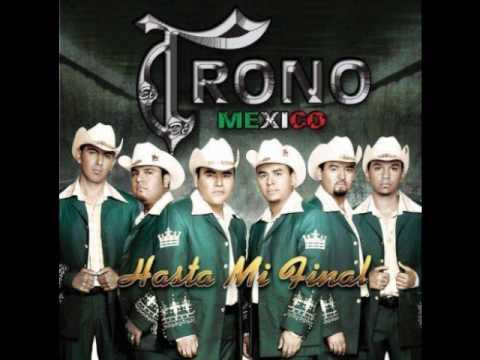 El Trono De Mexico Mix