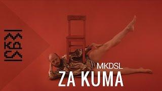 MKDSL - Za kuma (Daltonizam)