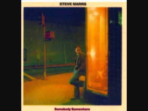 STEVE MARRS - I CAN'T TAKE IT NO MORE