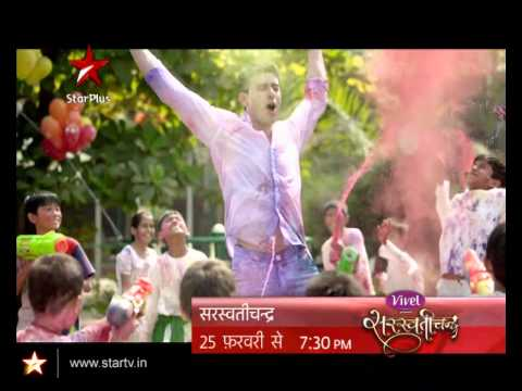Meet Sanjay Leela Bhansali's Saraswatichandra on STAR Plus