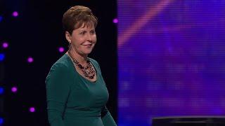Wie man von Abhängigkeiten frei wird (2) – Joyce Meyer –  Persönlichkeit stärken