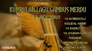 SHOLAWAT GAMBUS MERDU || kumpulan lagu gambus merdu || OG.sepanjang gesang
