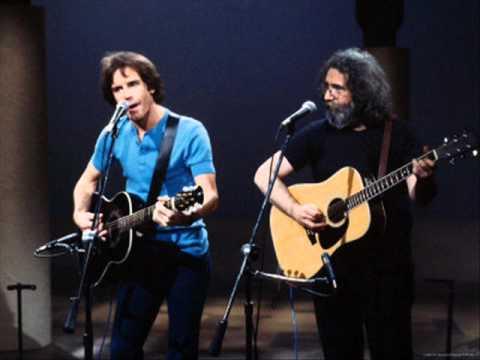 Grateful Dead - Uncle John's Band (3-24-90)