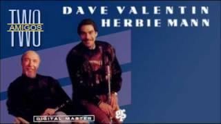 Old Hill (Morro Velho) - Dave Valetin & Herbie Mann