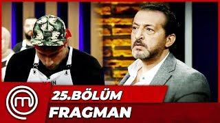 MasterChef Türkiye 25.Bölüm Fragmanı | KAPTANLIK Y