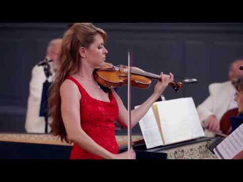 OPO perform Vivaldi Four Seasons