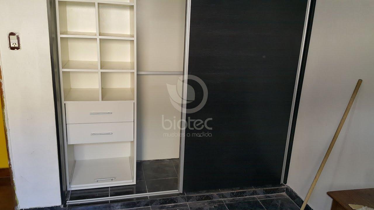 Muebles Ebano De Armarios En Murcia Clientes A La Salida Del  # Muebles Ebano Vargas