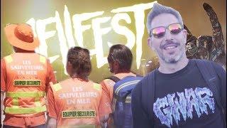 CONSEILS DE PRO POUR FESTIVALIERS [HIGHWAY TO HELLFEST]