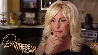 How the Real Erin Brokovich Dealt With Overnight Fame | Where Are They Now? | Oprah Winfrey Network