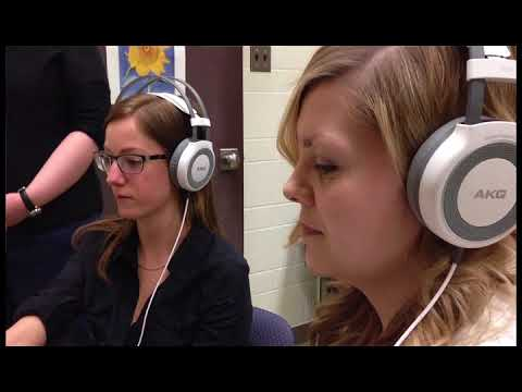 Video: Brainwave research