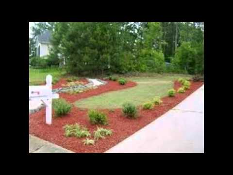 Cheap Landscaping Ideas YouTube - Cheap landscaping ideas