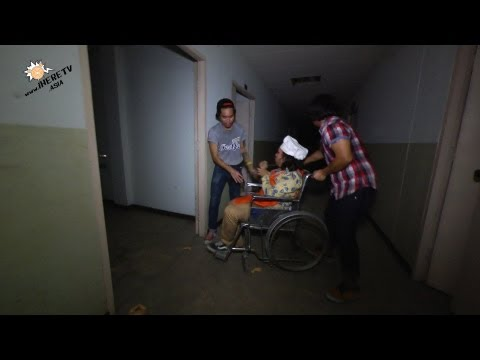 iScream ep9/2 เกรียนระทึก!! โรงพยาบาลผีคลั่ง