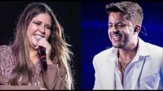 Marilia Mendonça e Cristiano Araujo - De quem é a Culpa