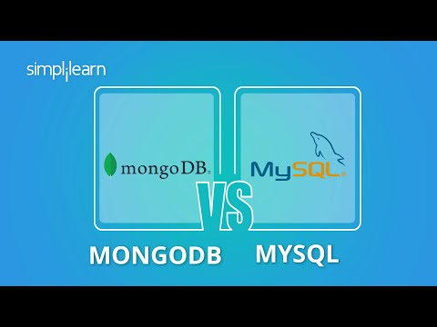 MongoDB Vs. MySQL: Which One is Better