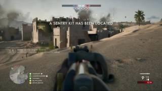 Just call me deadeye BF1 sniper gameplay