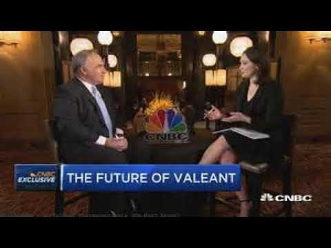 Is Valeant Pharmaceuticals the Next Enron?