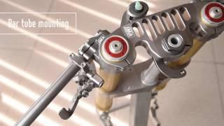 IMA Special Parts TBS Thumb rear brake Freno a pollice