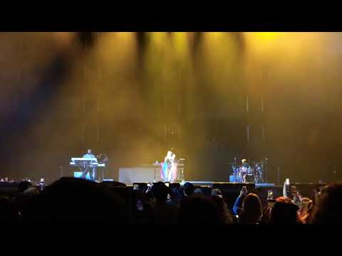 """Kehlani - Honey // Live At The Forum In Inglewood, CA For The """" Tell Me You Love Me """" Tour //"""