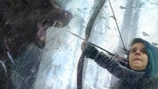RISE OF THE TOMB RAIDER ! INCRÍVEL !