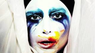 Applause (SGM Extended Remix) - Lady Gaga