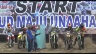 Motocross N Grasstrack Konawe 2016 Part 1