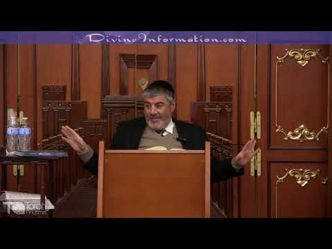 The Perfect Timing Of G-d