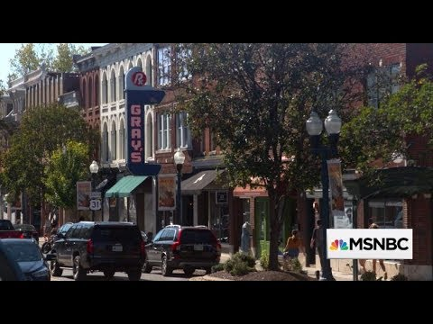 Franklin, Tennessee: Shopping Local On An American Main Street by OPEN Forum