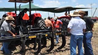 Compromisos Cumplidos en Desarrollo Rural de Soto La Marina, Tamaulipas 2011