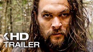 FRONTIER Trailer (2017)