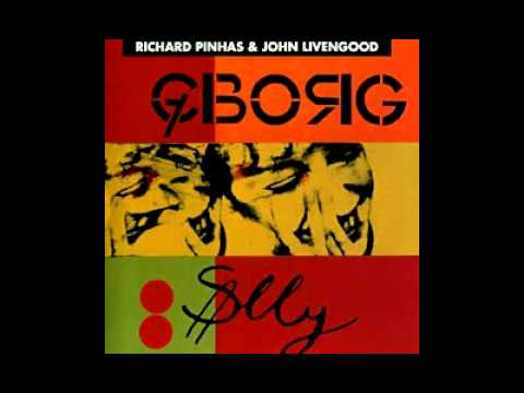 Richard Pinhas & John Livengood - Gilles Deleuze-Beyond Hyperion