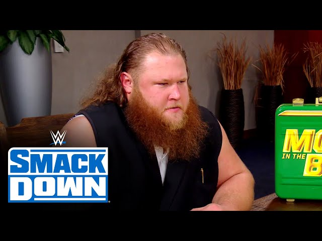 Law & Otis Trial – Part 1 – The Trial: SmackDown, Oct. 23, 2020
