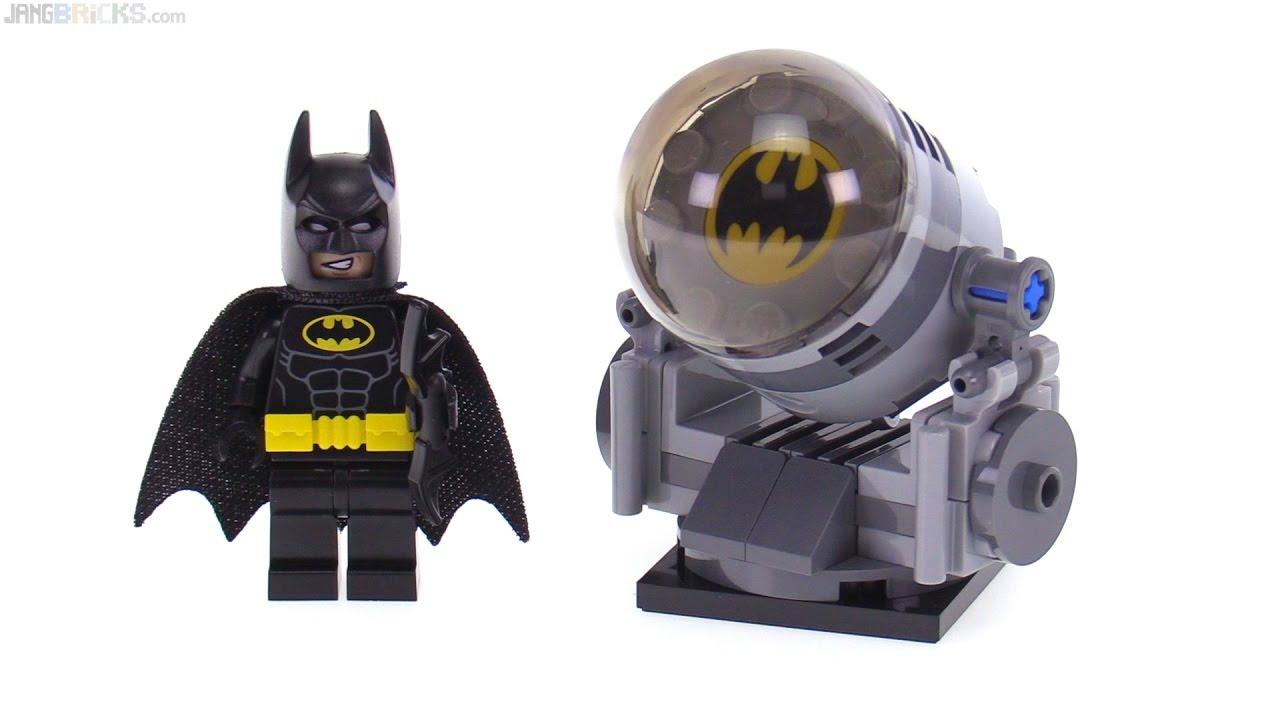 Lego Batman 212010  Polybag Neu Ovp