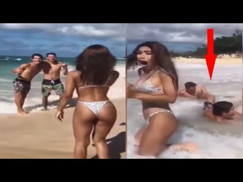 VIDEOS DE RISA 2019 | Nuevos y mas divertidos videos. Videos Graciosos 2019 # 12