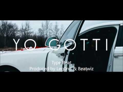 Yo Gotti - 81 like beat