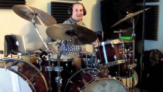 drum cover of changes by 2pac drums by me