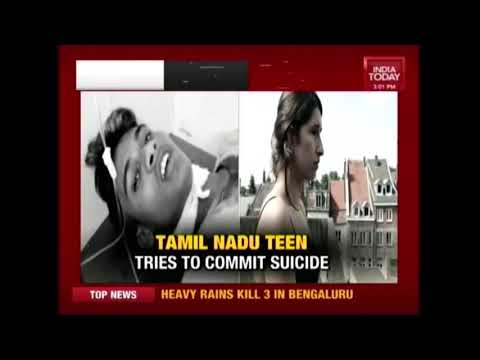 Youth Attempts Suicide Because Of Threats From Blue Whale Gang