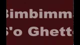 Bimbimma so