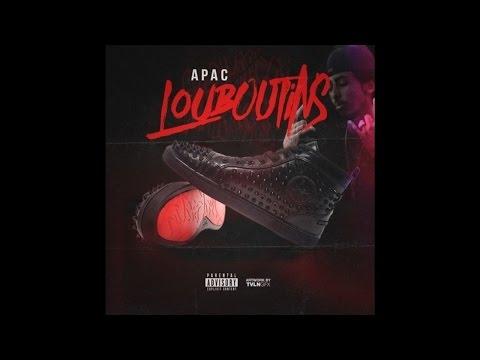 APAC - Louboutins (Audio)