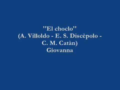El choclo - Giovanna