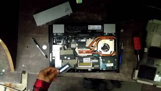 How to remove battery dell 7730
