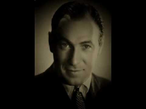 I'll Dance At Your Wedding ~ Buddy Clark with Ray Noble 1947.wmv