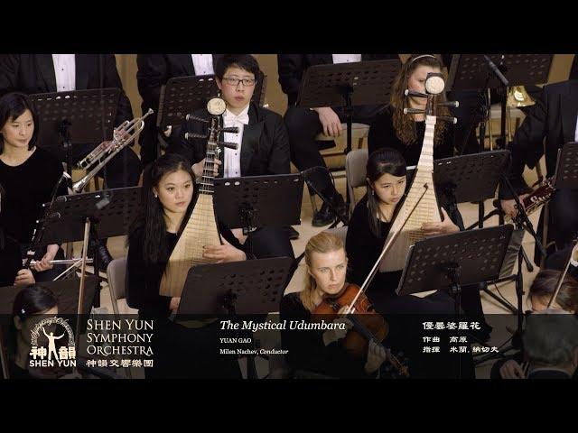 The Mystical Udumbara - Shen Yun Symphony Orchestra