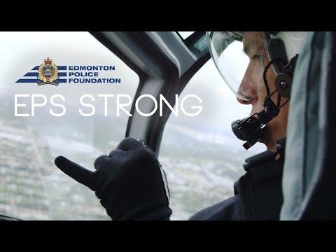 Edmonton Police Foundation Promo Video